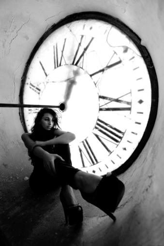 Espacio y tiempo 12