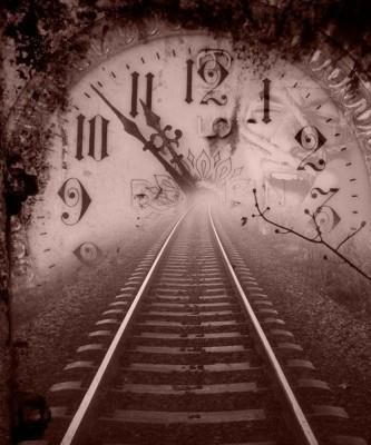 Espacio y tiempo 8