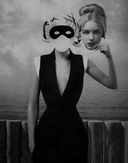maschera 20