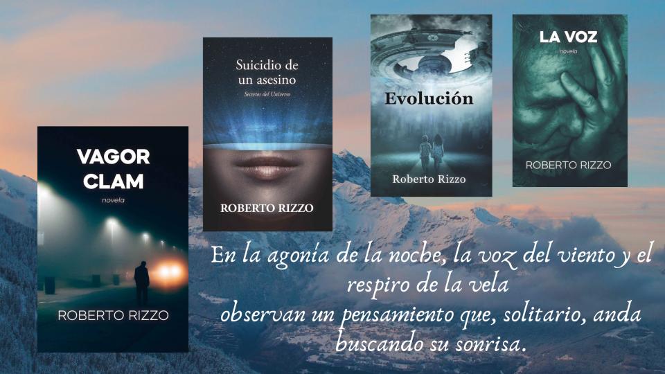 Pensamientos de Roberto Rizzo